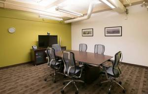 executive suites seattle