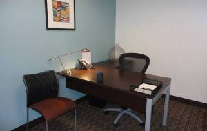 serviced offices san jose