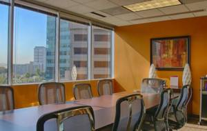 executive suites san jose