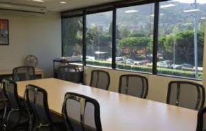 serviced offices sausalito
