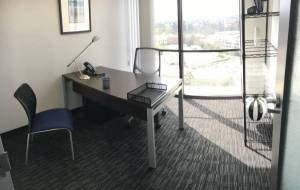 rent office beverly hills