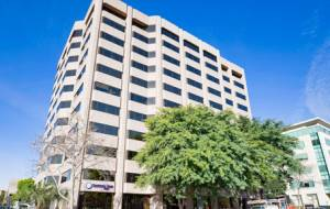 Office space for rent in Pasadena, California, 155 N. Lake