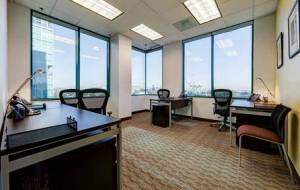 commercial office space for rent in San Pedro