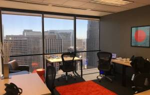 class a office space san francisco
