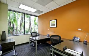 commercial real estate office in Santa Monica