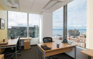 seattle office space for rent