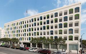 serviced offices in SOMA , San Francisco, 795 Folsom Street