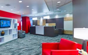 executive office suites seattle