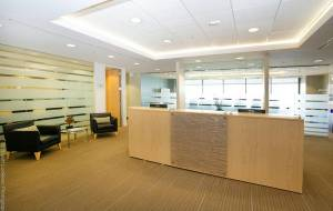 executive suites San Francisco at One Market