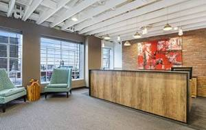 Affordable office space in Glendale