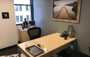 San Francisco serviced offices