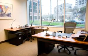 seattle executive suites for rent