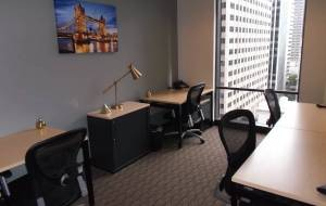 San Francisco Office for Rent, 505 Montgomery