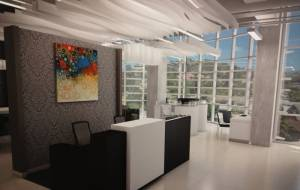 Office Space for Rent, 8560 Sunset, West Hollywood