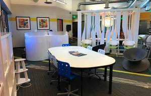Office Rental at 12777 W. Jefferson Blvd, Playa Vista