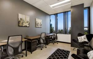 commercial Property Space Commerce, California