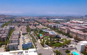 Playa Vista Office Space for Rent