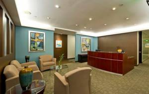 century city serviced offices sublease