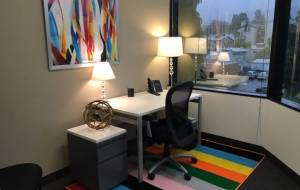 Burbank Office Space for Lease