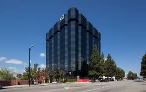 Burbank Office Space