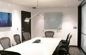 Lease office space in West hollywood