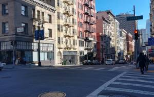 Tenderloin Cheap Office Lease