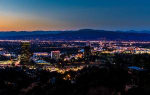 commercial real estate in Burbank, CA