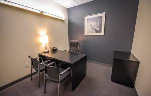 private office for rent pasadena