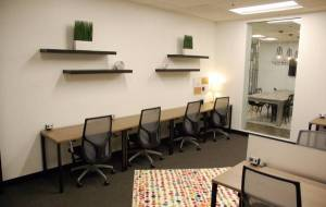 office for rent embarcadero place