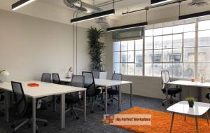 Downtown LA Office Space for Lease