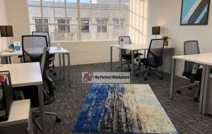 downtown LA office for rent