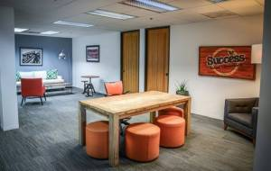 santa monica office space for rent
