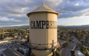 campbell ca office space