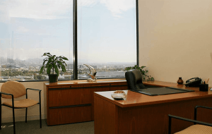 Beverly Hills Office Space for Rent