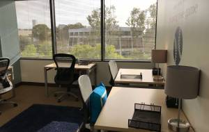 Office Space for Rent in Newport Beach