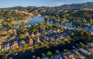 office space in westlake village ca
