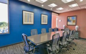 Westlake Village office space