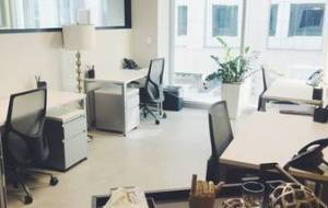 full access office space for rent Irvine, CA