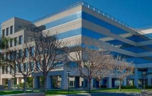high tech office space for rent Irvine, CA