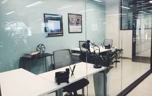 flexible term office space for lease Irvine, CA