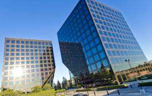 flexible terms office space Irvine, CA