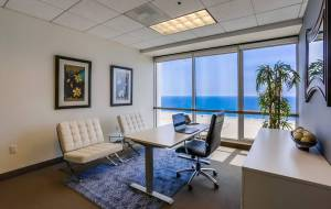 executive suites for lease