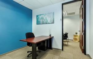 coworking space lake oswego, or