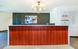 lease office space lake oswego