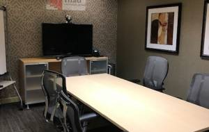 coworking space for rent near me playa vista, ca