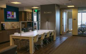 coworking space for rent Oakland, ca