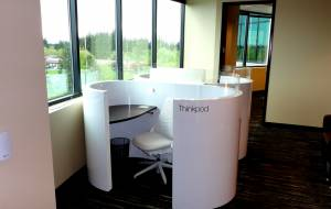 coworking space for rent hillsboro, or