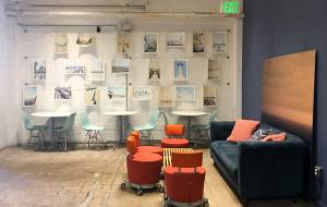 coworking space for rent near me San Francisco, ca