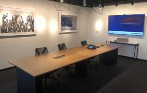 office space for lease West Hollywood