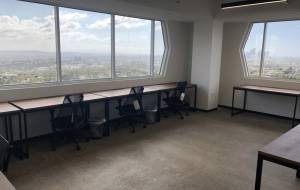office space for rent near me West Hollywood